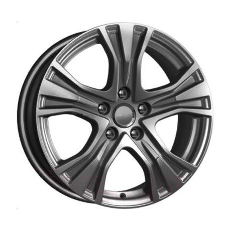 KC673 Dark Platinum