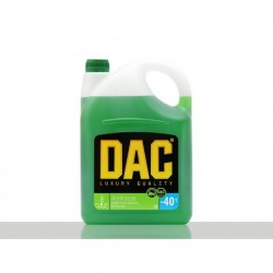 ANTIFRIZAS DAC Heavy Duty 5L