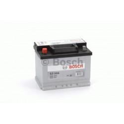 BOSCH S3006 56AH 480A