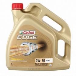 0W30 EDGE TITANIUM FST A5/B5 4L