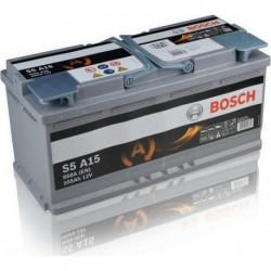 BOSCH S5A15 105AH 950A