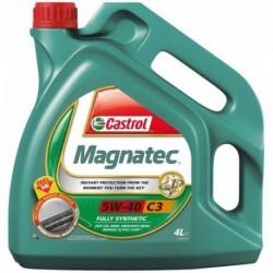 5W40 MAGNATEC C3 4L