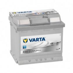 VARTA SILVER 54AH 530A