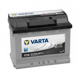 VARTA BLACK 56AH 480A
