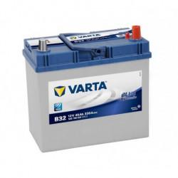 VARTA BLUE 45AH 330A