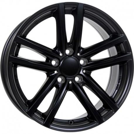 Alutec  X10 racing-black
