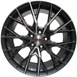 Nano BK5137 Grey Polished