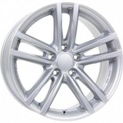 Alutec  X10 polar-silver
