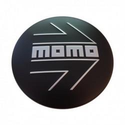 Momo Cap Arrow Matt Black