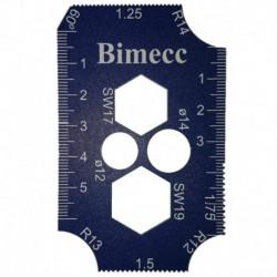 Bimecc Measurement tool