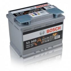 BOSCH S5A05 60AH 680A