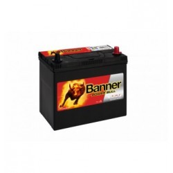 Banner Power Bull Ca/Ca 45Ah