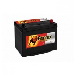 Banner Power Bull Ca/Ca 70Ah