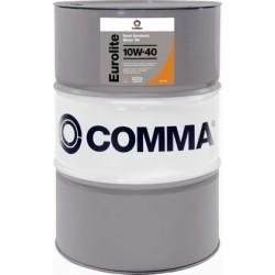 "Alyva COMMA ""EUROLITE 10W40"" 60L."