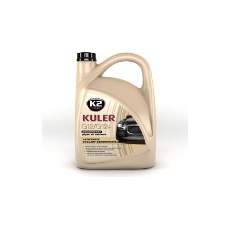 "Antifrizo koncentratas K2 ""KULER"" 5L"