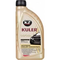 "Antifrizo koncentratas  K2 ""KULER"" 1L"