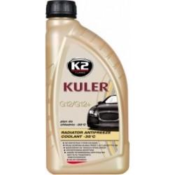 "Antifrizas K2 ""KULER"" 1L"