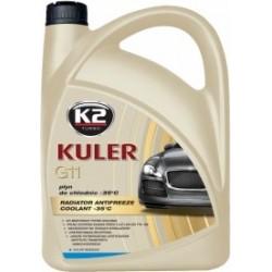 "Antifrizas  K2 ""KULER"" 5L"