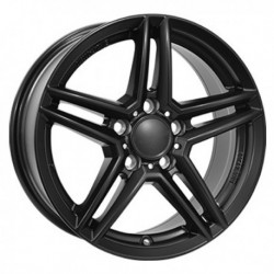 Alutec  M10 racing-black
