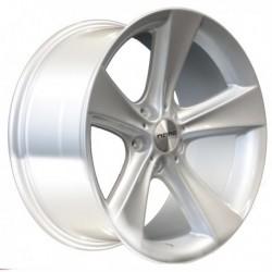 Nano BK086 Silver