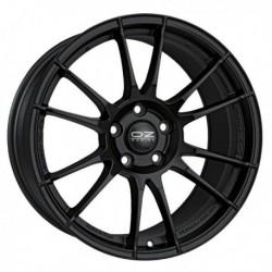 Racing Ultraleg Black
