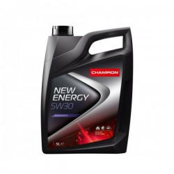 Alyva NEW ENERGY 5W30 5L