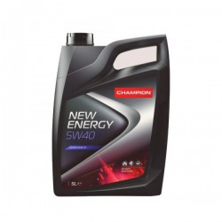 Alyva NEW ENERGY 5W40 5L