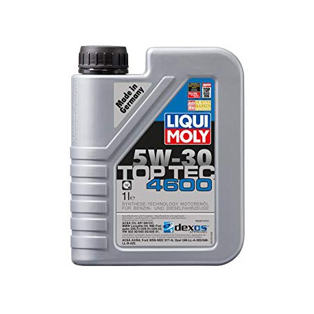 Alyva TOP TEC 4600 5W-30 1L