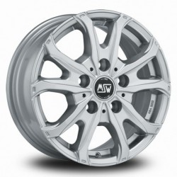 48 Van Silver