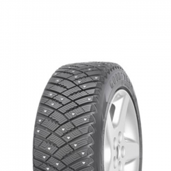 ULTRA GRIP ICE ARCTIC SUV  FP