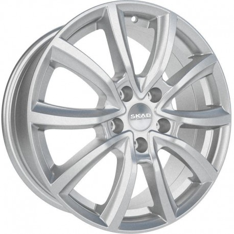 SKAD Ontario Silver