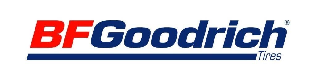BF Goodrich padangos