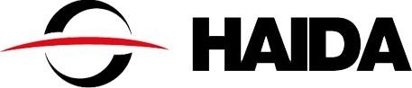 Haida padangos